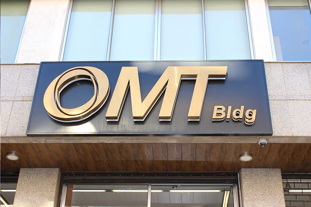 OMT Headquarters
