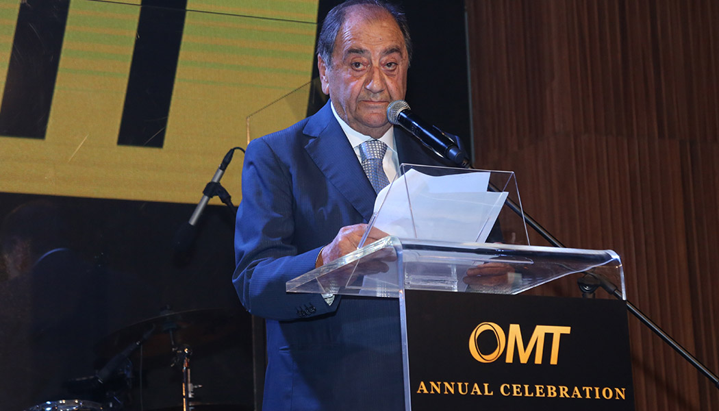 OMT's Annual Celebration
