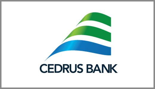 Cash to Bank | CEDRUS BANK S.A.L.