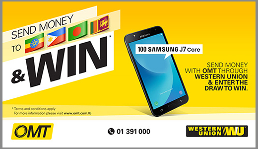 OMT WESTERN UNION PROMOTION- SECOND DRAW WINNERS